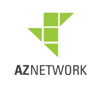 Logo d'Az Network