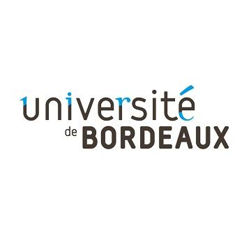 Logo de l'université de Bordeaux